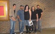 M&G For Halestorm, Godsmack & Staind (5-9-12) 23