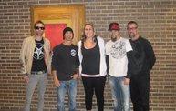M&G For Halestorm, Godsmack & Staind (5-9-12) 21
