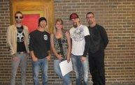 M&G For Halestorm, Godsmack & Staind (5-9-12) 20