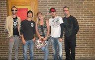 M&G For Halestorm, Godsmack & Staind (5-9-12) 19