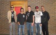 M&G For Halestorm, Godsmack & Staind (5-9-12) 18