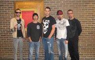 M&G For Halestorm, Godsmack & Staind (5-9-12) 17