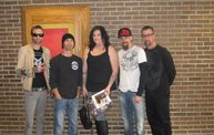M&G For Halestorm, Godsmack & Staind (5-9-12) 16