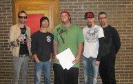 M&G For Halestorm, Godsmack & Staind (5-9-12) 15
