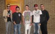 M&G For Halestorm, Godsmack & Staind (5-9-12) 14