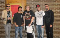 M&G For Halestorm, Godsmack & Staind (5-9-12) 13