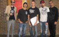 M&G For Halestorm, Godsmack & Staind (5-9-12) 12