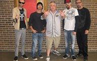 M&G For Halestorm, Godsmack & Staind (5-9-12) 11