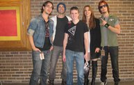 M&G For Halestorm, Godsmack & Staind (5-9-12) 8