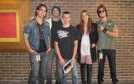 M&G For Halestorm, Godsmack & Staind (5-9-12) 7