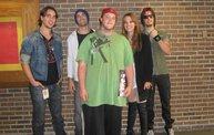 M&G For Halestorm, Godsmack & Staind (5-9-12) 5
