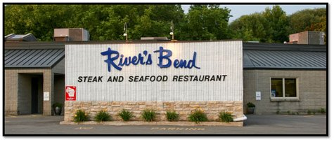 River's Bend Restaurant in Howard (courtesy of riversbendgb.com)
