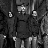 Image courtesy of 3 Doors Down; Matt Roberts, far left/Universal Records (via ABC News Radio)