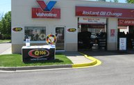 Q106 at Valvoline Instant Oil Change (5-10-12) 9