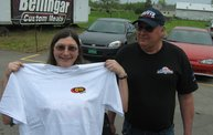 Q106 at Bellingar Packing (5-12-12) 2