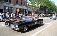 Holland Memorial Day Parade 2012 29