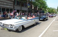 Holland Memorial Day Parade 2012 28