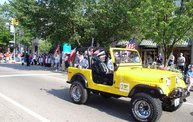 Holland Memorial Day Parade 2012 23