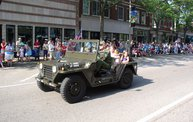 Holland Memorial Day Parade 2012 16