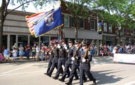 Holland Memorial Day Parade 2012: Cover Image