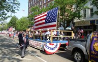 Holland Memorial Day Parade 2012 8