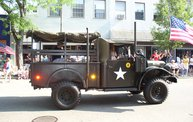 Holland Memorial Day Parade 2012 3