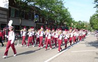 Holland Memorial Day Parade 2012 1