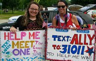 March to Meet One Direction 1