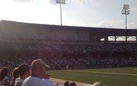 Intern Dillon's Indianapolis Indians Trip 3