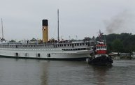 SS Keewatin Leaves Douglas, Michigan 5/31/12: Cover Image
