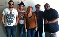 Neon Trees Meet 'n' Greet 5/22/12 19