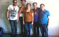 Neon Trees Meet 'n' Greet 5/22/12 18