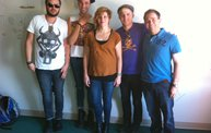 Neon Trees Meet 'n' Greet 5/22/12 17