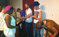 Neon Trees Meet 'n' Greet 5/22/12 14
