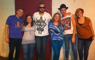 Neon Trees Meet 'n' Greet 5/22/12 8