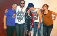 Neon Trees Meet 'n' Greet 5/22/12 5