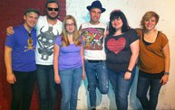 Neon Trees Meet 'n' Greet 5/22/12 4