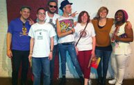 Neon Trees Meet 'n' Greet 5/22/12 3