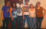 Neon Trees Meet 'n' Greet 5/22/12 2