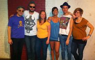 Neon Trees Meet 'n' Greet 5/22/12 1