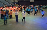 Special Olympics Indiana 2012: Cover Image
