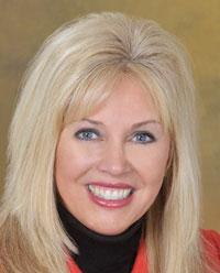 State Senator Tonya Schuitmaker of Lawton