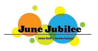 June Jubilee has become the umbrella title for a long list of events scheduled for the first summer festival weekend.