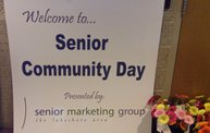 Senior Community Day 2012: Cover Image