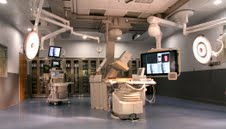 New vascular surgical suites at Borgess cost $4-million.