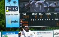 WIXX and The 2012 Donald Driver Charity Softball Game 17