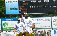 WIXX and The 2012 Donald Driver Charity Softball Game 11