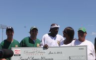 WIXX and The 2012 Donald Driver Charity Softball Game 27