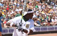 WIXX and The 2012 Donald Driver Charity Softball Game: Cover Image