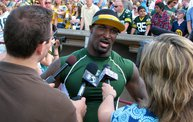 WIXX and The 2012 Donald Driver Charity Softball Game 4